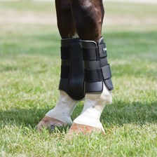 ThinLine Sport Boots - Front