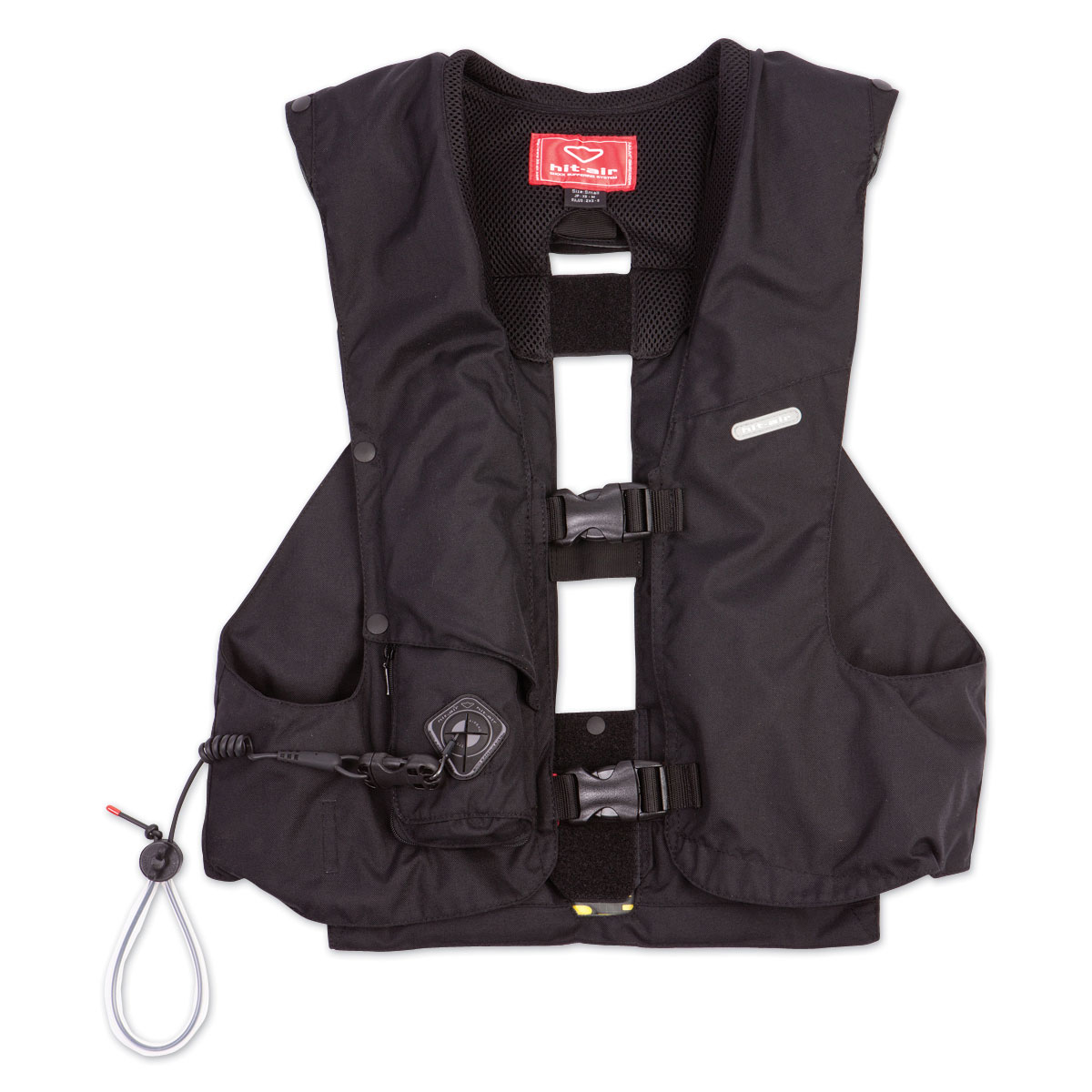 Hit Air Equestrian Super Light Weight Vest