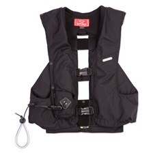 Hit Air Equestrian Pro Light Weight Vest