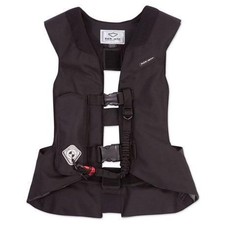 hit air advantage airbag vest. Black Bedroom Furniture Sets. Home Design Ideas