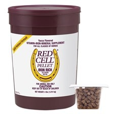 Red Cell® Pellets