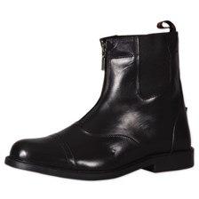 Tuff Rider Men's Baroque Front Zip Paddock Boots