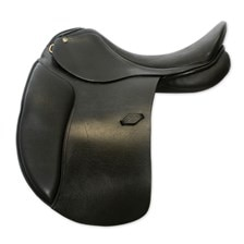 HDR Pro Buffalo Dressage Saddle- Clearance!