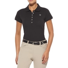 Ariat® Prix Shortsleeve Polo
