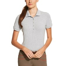 Ariat® Prix Shortsleeve Polo - Clearance!