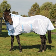 Weatherbeeta SupaFly Detach-A-Neck with Fly Repellent