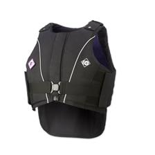 Custom Charles Owen JL9 Vest