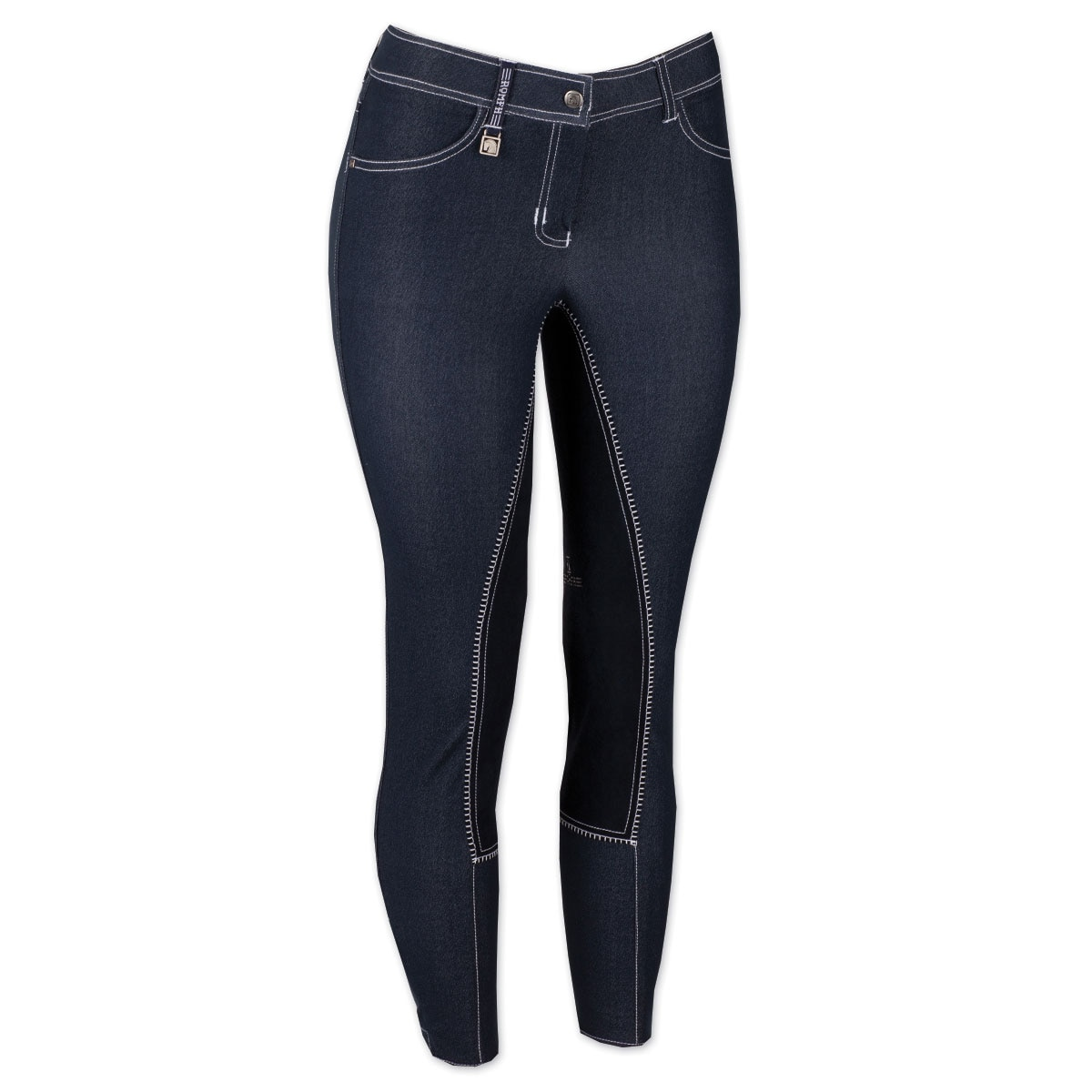Romfh International Denim Full Seat Breech