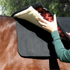 Professional Choice Saddle Pad Liner