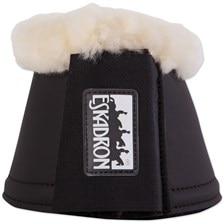 Eskadron Fleece Bell Boots