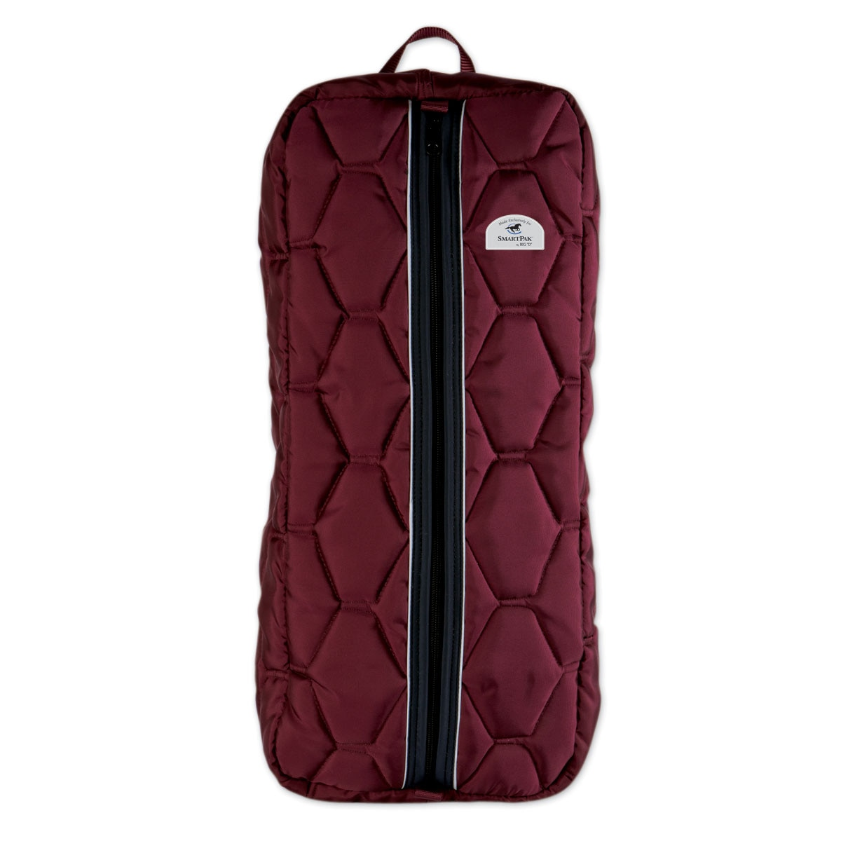 SmartPak Exclusive Quilted Bridle Bag by Big D 2ad2408516a6e
