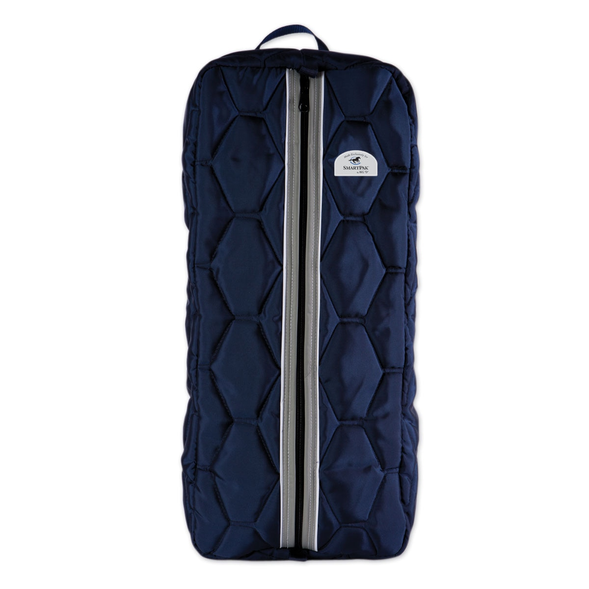 Smartpak Exclusive Quilted Bridle Bag By D