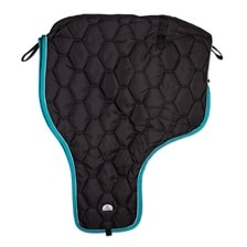 SmartPak Exclusive Quilted Western Saddle Carrier by Big D