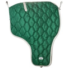 SmartPak Exclusive Quilted Western Saddle Carrier by Big D - Clearance!