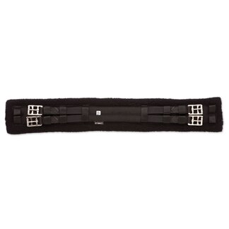 SmartPak Dri-Lex Fleece Dressage Girth