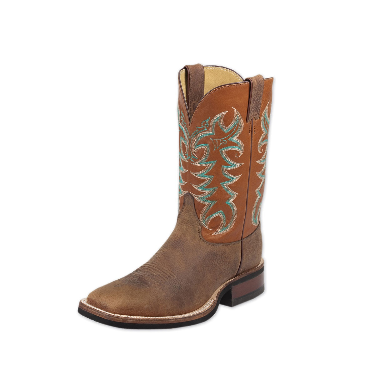 Justin Men's AQHA Q-Crepe Boot - Sale!