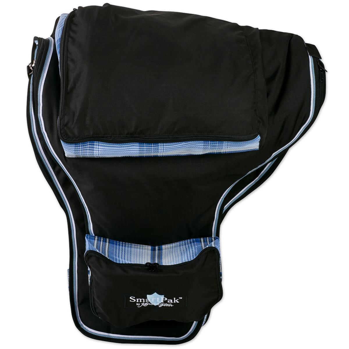 Kensington Signature Western Saddle Carry Bag - Clearance!