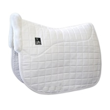 Steffen Peters SMx Luxury Shearling Pad