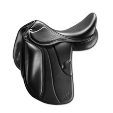 Amerigo Vega Monoflap Dressage Saddle- Clearance!