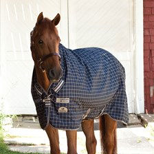 Rhino SmartPak Collection Wug Turnout - Clearance!