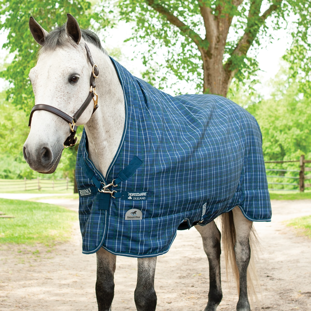 SmartPak Collection Wug Turnout Blanket