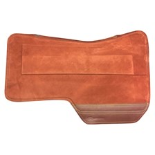 SaddleRight Western Special Deluxe Saddle Pad