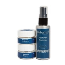 Dubarry Leather Care Trial Pack