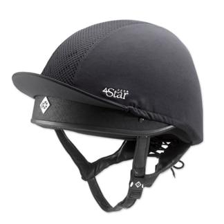 Charles Owen 4Star Helmet