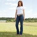 Wrangler® Women's Ultimate Riding Jeans - Cash