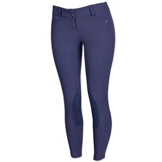 Ariat® Heritage Knee Patch - Front Zip