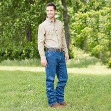 Wrangler® Cowboy Cut® Original Fit Jeans
