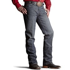 Ariat® Men's M2 Relaxed Boot Cut Swagger Legacy Jeans