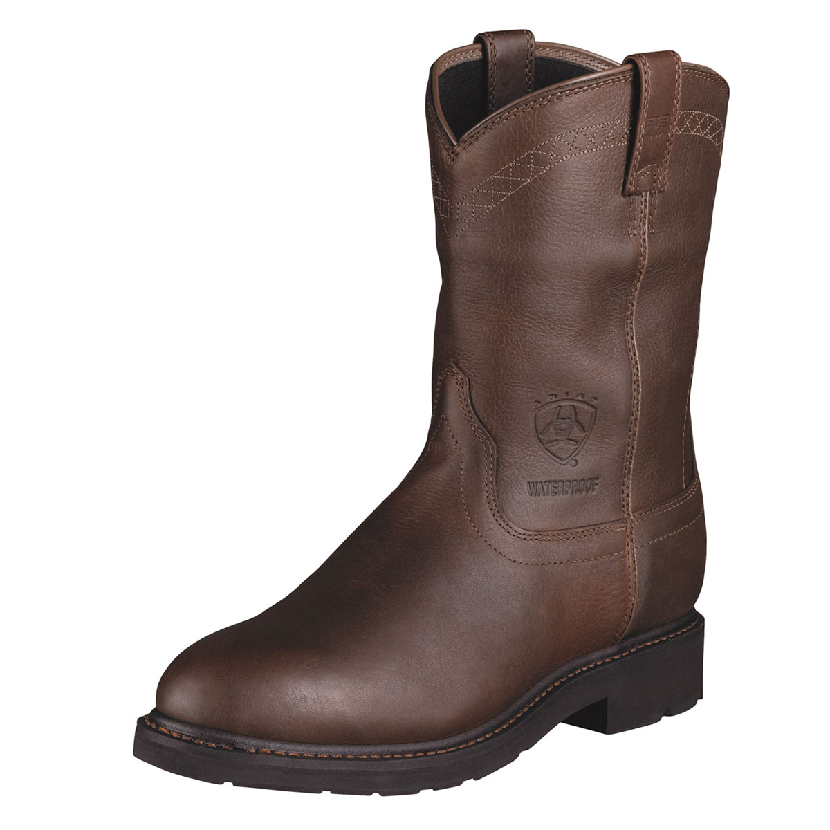 Ariat® Men's Sierra H20 Boots- Closeout!