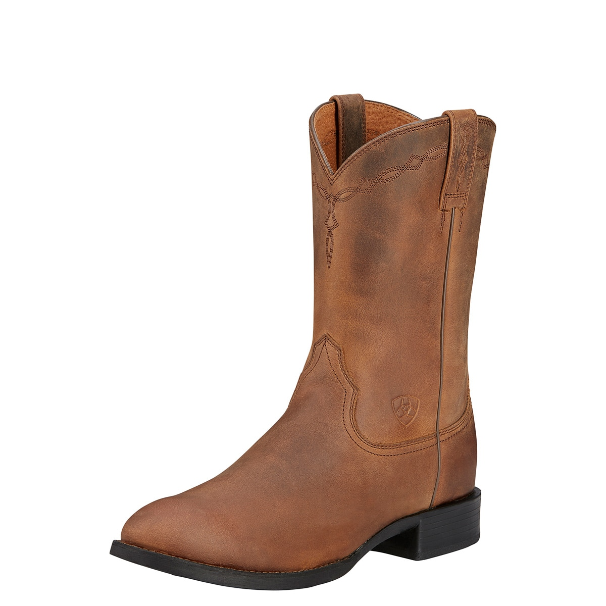 Ariat® Men's Heritage Roper Boots