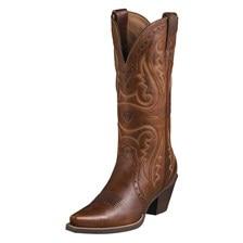 Ariat® Women's Heritage Western X-Toe Boots