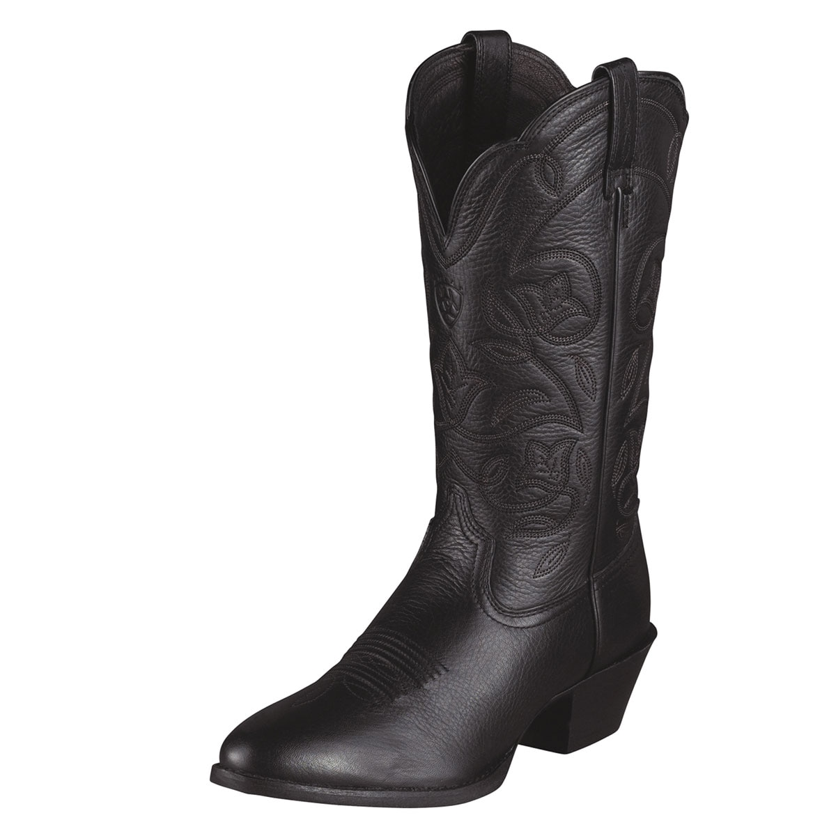 Ariat® Women's Heritage Western Round Toe Performance Boot