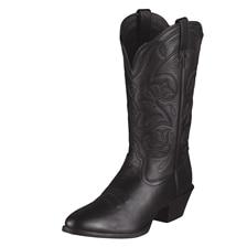 Ariat® Women's Heritage Western Round Toe Performance Boot