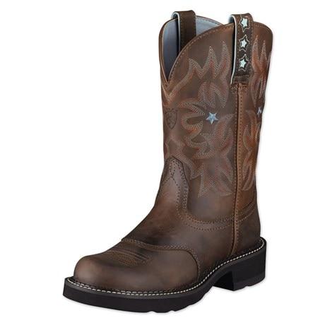 Ariat® Women's Probaby Boots - SmartPak Equine