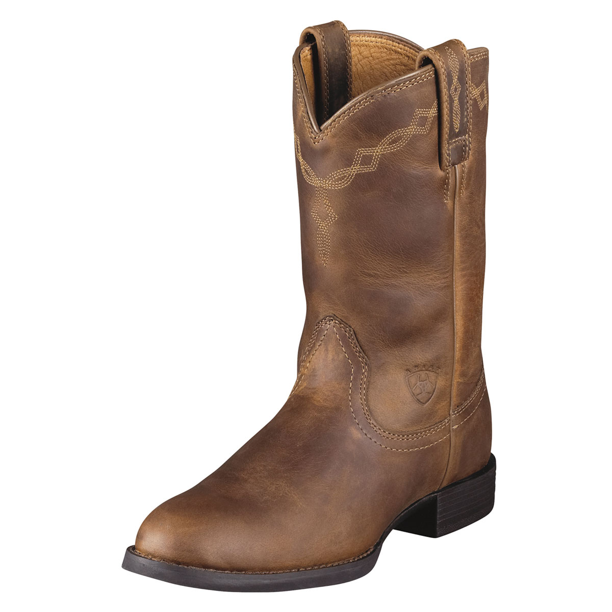 a9fe98f0209 Ariat® Women's Heritage Roper™ - Brown