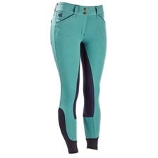 Piper Breeches by SmartPak - Original Low Rise Full Seat - Clearance!