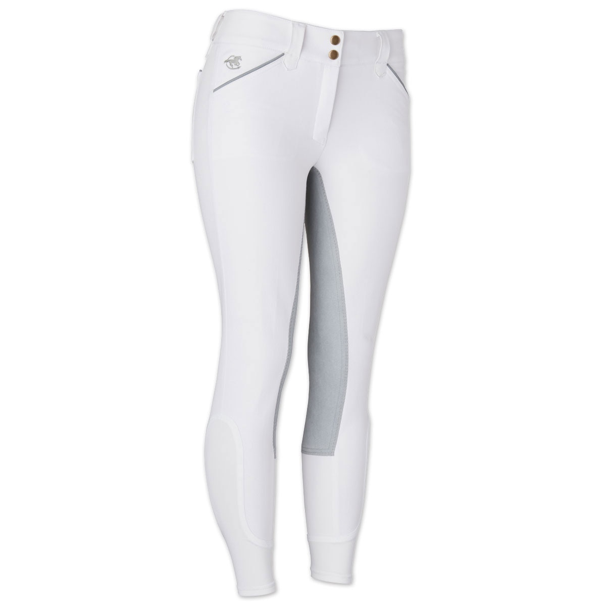 Piper Breeches by SmartPak - Original Full Seat