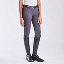Piper Original Low-rise Breeches by SmartPak - Knee Patch