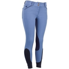 Piper Breeches by SmartPak - Original Low Rise Knee Patch - Clearance!