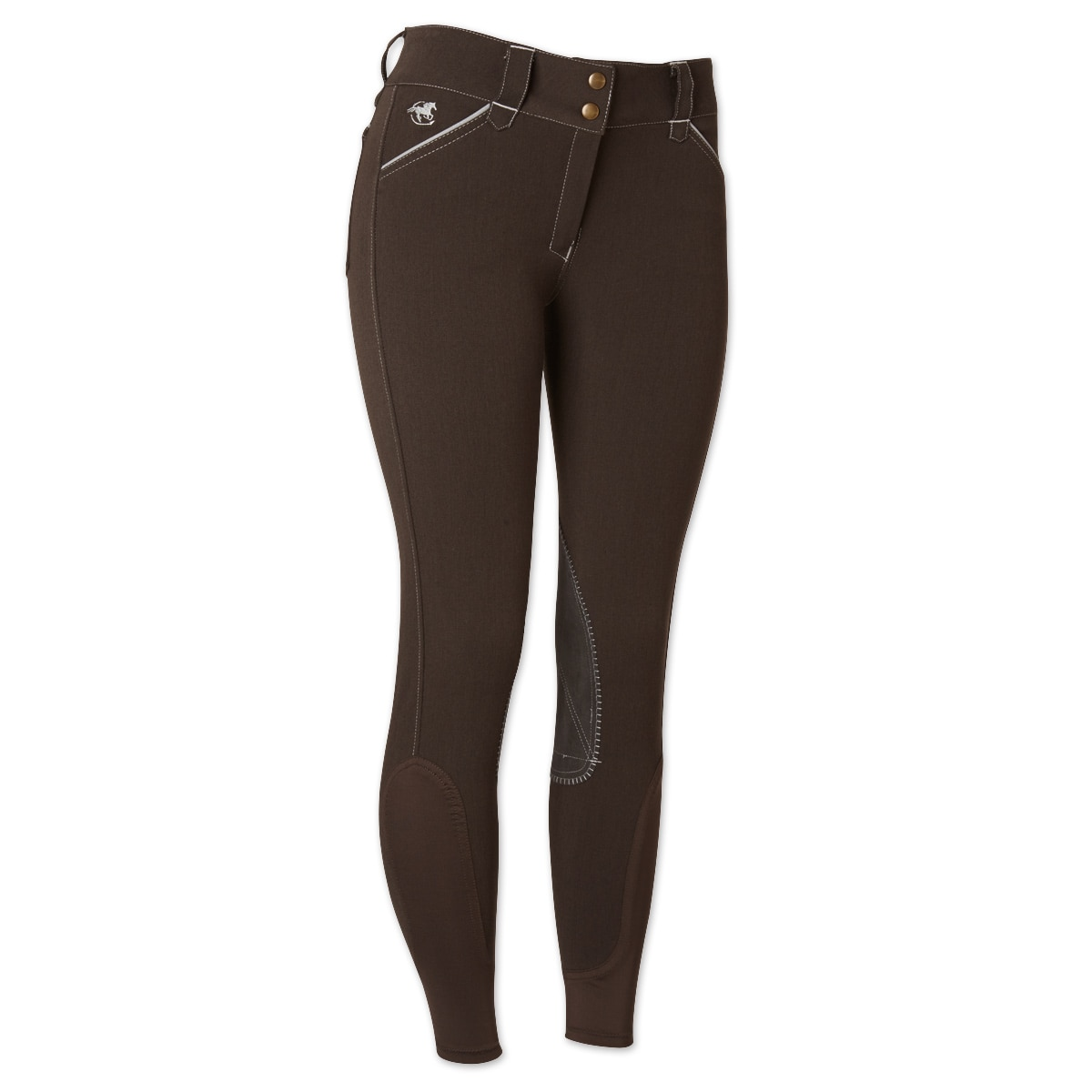 Piper Breeches by SmartPak - Original Knee Patch- Clearance!