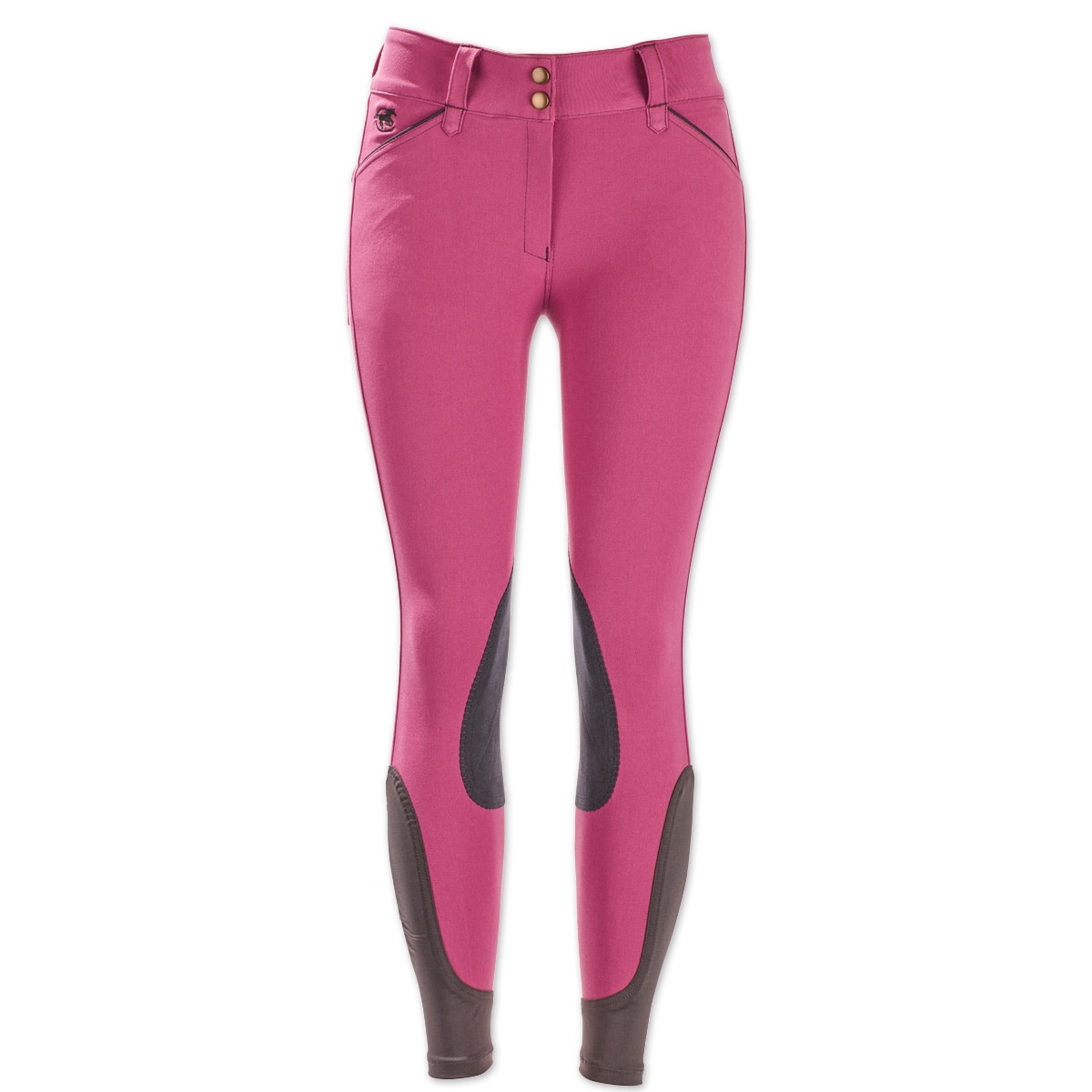 051c7826a97 Piper Breeches by SmartPak - Original Knee Patch- Clearance!