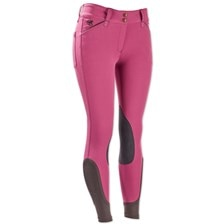 Piper Breeches by SmartPak - Original Knee Patch - Clearance!