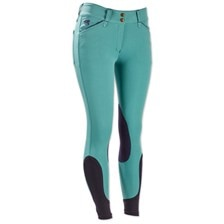 Piper Breeches by SmartPak - Original Knee Patch