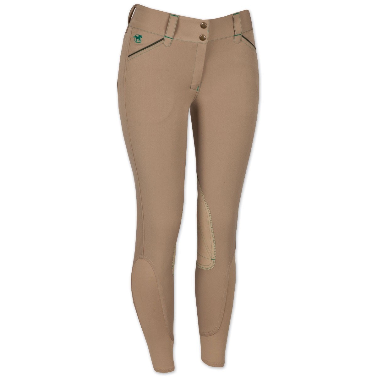 Piper Breeches by SmartPak - Original Knee Patch- Sale!