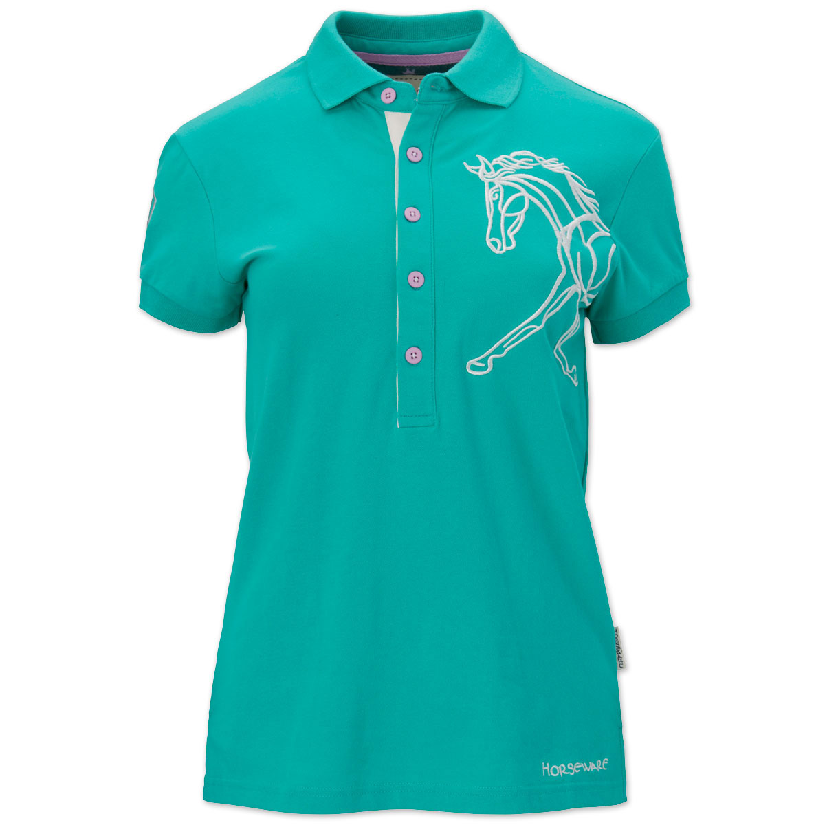 Horseware Flamboro Polo Shirt - Sale!