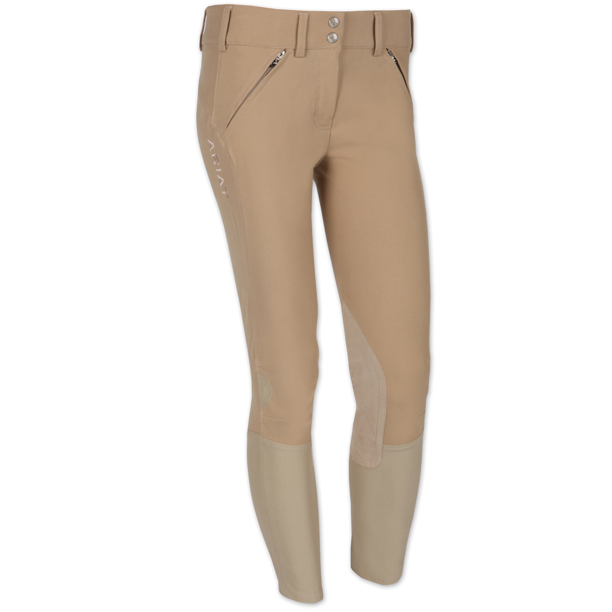 Ariat® Prix Knee Patch Breech